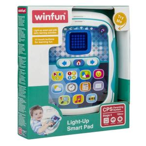 Winfat Industrial Smart Fun Pad 1pc
