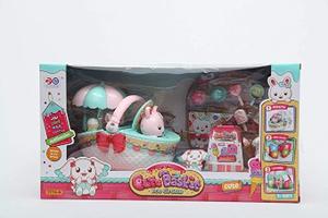Toysway Cute Basket Ice Cream 1pc