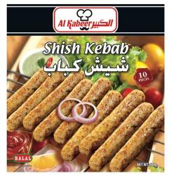 Al Kabeer Chicken Seekh Kabab 2x320g
