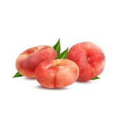 Flat Peaches Jordan 1kg pack