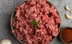 Indian Mutton Mince 500g