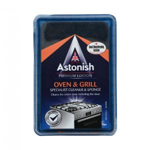 Astonish Oven Grill 250g