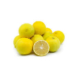 Lime Yellow Small India 500g