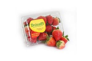 Strawberry Driscolls USA 250g pack