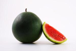 Watermelon Green Round Local 500g