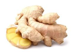 Ginger India 500g