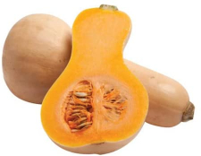 Pumpkin Butternut South Africa 500g