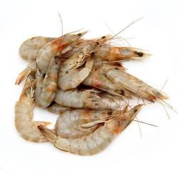 Shrimps 30/40 Fresh 500g