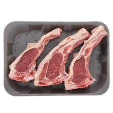 Lamb Rack Australia 500g