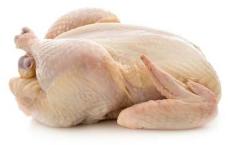 Chicken Entire 500g