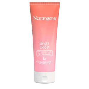 Neutogena Bright Boost Gel Fluid Spf 30 50ml