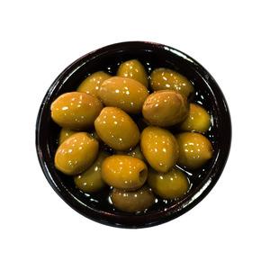 Dellami Halkidiki Pitted Olives 2.5kg