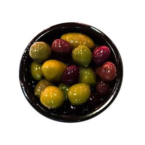Dellami Mixed Italian Whole Olives 2.5kg