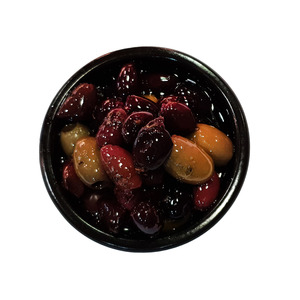 Dellami Marrakech Mixed Pitted Olives 2.5kg