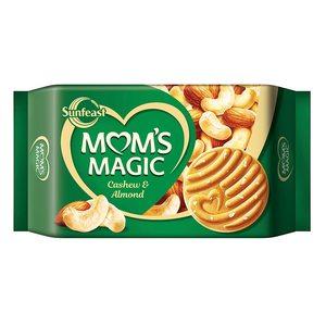 Mom's Magic Cookies Cashew & Almond 250g