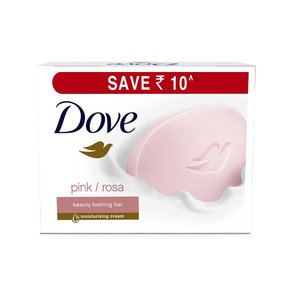 Dove Soap Pink 3x135g