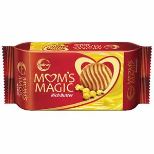 Mom's Magic Cookies Butter 250g