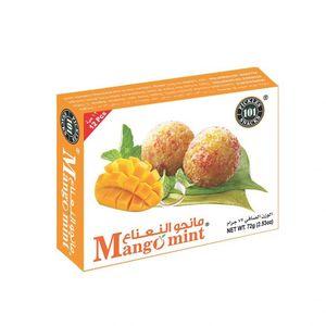 101 Mango Mint 12pcs