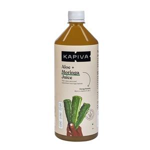 Aloe Plus Moringa Juice 500ml