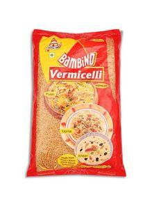 Bambino Plain Vermicelli 400g