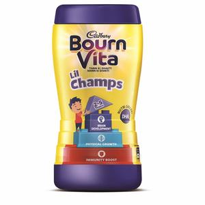 Cadbury Bournvita Lil Champs 200g