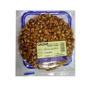 Gazab Peanut Candy 150g