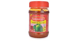 Mambalam Iyer Avakkai Pickle 200g