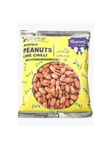 Moments Peanut Lime Chilly 100g
