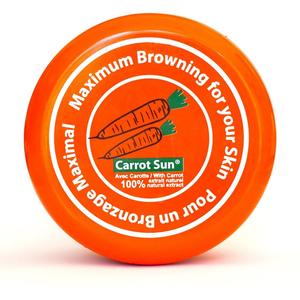 Carrot Sun Cream 350ml
