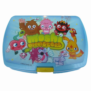 Moshi Monster Storfunny Sandwich Box 1pc