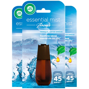 Airwick Kit Essence Fresh Water Breeze 20ml