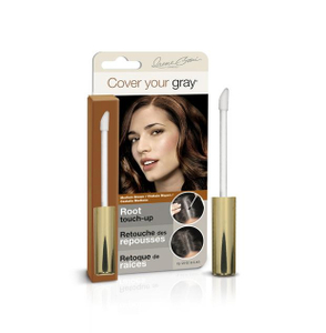 Cover Your Gray Root Touch Up Medium Brown 00133 1pc