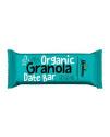 Meadows Organic Granola Date Bar 40g