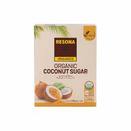 Resona Organic Coconut Sugar 300g