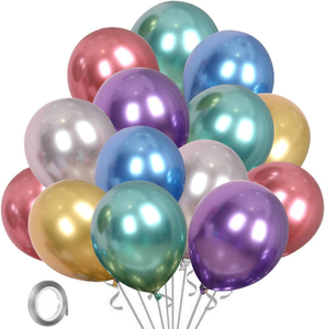 Sunny Balloons Assorted 208 1pack