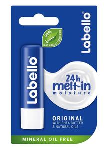 Labello Blue Lip Care 1pc