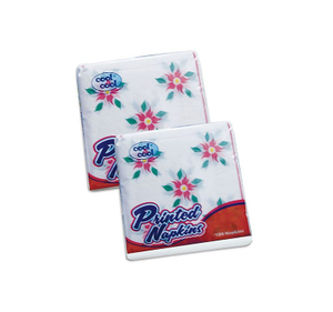 Cool & Cool Print Luxury Paper Napkin 3Ply 25s