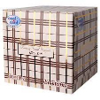 Cool & Cool Facial Tissue Embossed Boutique Box 2x100s