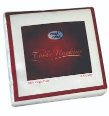 Cool & Cool Luxury Table Napkins 2Ply 75s