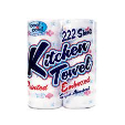 Cool & Cool Kitchen Towel Printed 111s