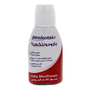 Parodontax Mouthwash 300ml