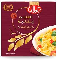 Al Alali Macaroni 127 Tagliatelle 450g