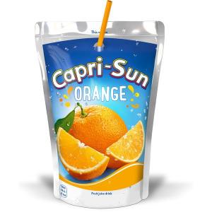 Caprisun Orange Juice 200ml