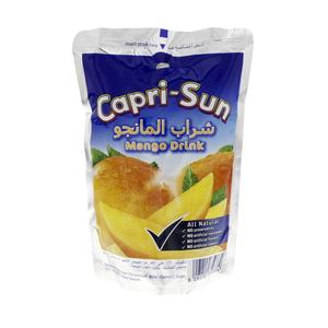 Caprisun Mango Juice 200ml