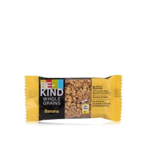Be Kind Whole Grain Banana 30g