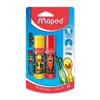 Maped Monster Glue Stick 5x10g