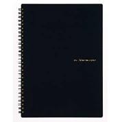 Maruman B5 Note Book Ruled 80 Sheets 1pc