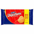 Mcvities Digestive Biscuits 2x400g