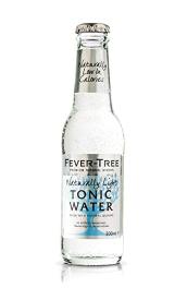 Fever Tree Ref Light Tonic Water 200ml