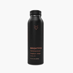 Bright Fox Grapefruit & Ginger Vitamin Hydrate Sparkling 300ml